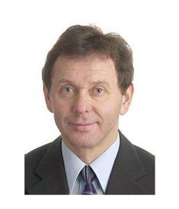 Prof. Ing. Juraj Sipko, PhD., MBA